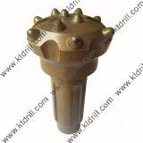 """Alto utensile a inserti della roccia DTH di pressione d'aria (4 """" 5 """" 6 """") DHD340"""