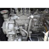 Il CA là mette il generatore in fase diesel silenzioso 85kVA con il pannello di controllo