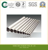Tubo dell'acciaio inossidabile 1.4541 di ASTM 304 300 serie