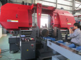 Pijp die Systeem voor De Machine van de Lintzaag vervoert (pltps-24A1/A2)