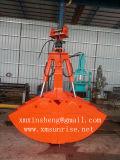 Pièces de machines de Construchinery de position de bloc supérieur d'excavatrice