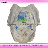 Baby Diapers Manufacturere hochziehen für Afrika