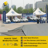 Ein Feld-Auto-Parken-Zelte für Auto-Wiederverkäufer auf Förderung (hy041g)