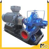 Centrífuga Horizontal de alta capacidad de aspiración de doble bomba de agua