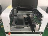مكتب معيلة ومكان آلة مع رؤية نظامة مغذيات ذكيّة