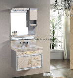 Самомоднейший шкаф ванной комнаты нержавеющей стали