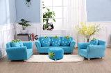 Hot Sale Straberry Home Sofa Set / Ottoman pour enfants