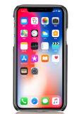 Caja Utral-Fina del teléfono de Backcover para el iPhone X