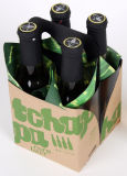 Cajas de cerveza Cajas de paquete de cerveza