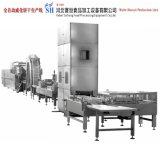 Prix inférieur mais machine automatique de fabrication de biscuits de disque de qualité