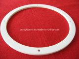 Alta resistencia mecánica cerámica alúmina el anillo de sellado