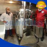 Santairy faisant la machine faisant cuire le bac pour la viande