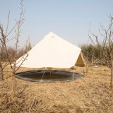 De grote Tent van de Klok van het Canvas van de Luxe van de Grootte Waterdichte voor Verkoop