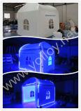 広告のための膨脹可能なLEDの軽いテント(IT-080)