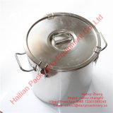 Stainless chiuso ermeticamente Steel Soup Barrel per Hotel Using