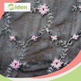 130cm geometrisches Spitze-Gewebe-Stickerei-Gewebe für Frauen-Kleidung