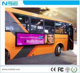 2017 étalage chaud de destination du bus DEL des ventes P5mm