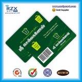 Faible coût 125kHz TK4100/T5577/em4200 Carte de proximité en PVC