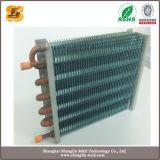 Quarto fresco evaporadores e condensadores