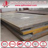 Плита углерода S235jr St37-2 A36 горячекатаная стальная для строительных материалов