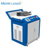 Macchina approvata di pulizia del metallo di rimozione della ruggine del laser del Ce da vendere