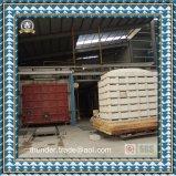 Lever Al2O3 van 99% High-Purity Gecalcineerde Alumina Ceramische Ballen voor de Verpakking van de Toren