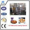 Dulces comerciales haciendo equipo/máquina de caramelo de toffee/Hot vender Taffee máquina de hacer caramelos