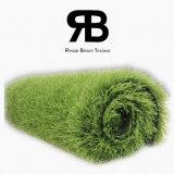 высокое качество 40-50mm Landscaping трава синтетики дерновины футбола ковра лужайки искусственная