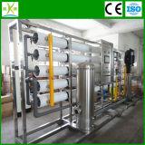 L'eau pure d'osmose d'inversion de la qualité 20t/H faisant la machine