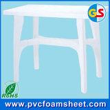 Ad/Constructionおよび装飾のためのPVCシート