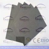 Graues oder schwarzes graues Papiermotor-Dichtung-Klopfer-Blatt