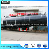 Fabrik-Qualitäts-Öl-Transportvorrichtung-Kraftstofftank-halb Schlussteil