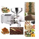 De elektrische MiniMolen van het Graan van de Cacaoboon van het Kruid van de Koffie Kleine