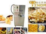 トウモロコシの棒のHollpwの満ちるアイスクリームの軽食機械