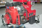 Lifan 가솔린 엔진을%s 가진 22HP 화재 싸움 펌프