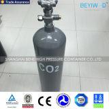 Nahtloser Stahl-CO2 6.7L Hochdruckzylinder mit ISO/En/Tped/Ce Zustimmung
