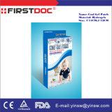 Parche fiebre de refrigeración (TRT001)