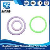 Aangepaste O-ring Van uitstekende kwaliteit die van NBR FKM het Rubber van het Silicone wordt gemaakt EPDM