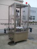 Máquina de enchimento automática do pó de leite das latas/estanhos/frascos/frascos