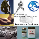 Propionaat van het Testosteron van het Poeder van het Hormoon van Bodybuilding van de Rang USP Steroid