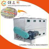 Horizontale Farbbandtransport-Mischer-Mischmaschine-Hersteller