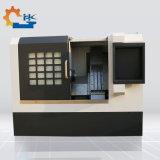 작은 소형 기계장치 기울기 침대 CNC 선반 공구 Ck36