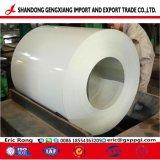 Prime Prepainted bobina de aço galvanizado PPGI PPGL CGCC