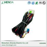 Shenzhen Personalizada de Fábrica do Conjunto de Cabos do Chicote