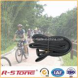 Tubo interno 20X1.75/1.95 de la bicicleta natural de la alta calidad
