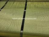 Alta Elasticidade Amarelo Ud tecidos de reforço de aramida