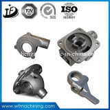 정밀도 CNC 기계로 가공을%s 가진 OEM/Customized 모래 주물 펌프 또는 벨브 또는 액추에이터 부속