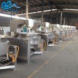 フルーツ込み合いおよびソースのためのミキサー機械を調理するベストセラーの産業自動食糧