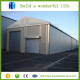 Prefab здание изготовления структурно стали для мастерской
