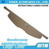 Einziehbarer SUV Tonneau-Deckel-Ladung-Deckel für Acura Mdx 07-13